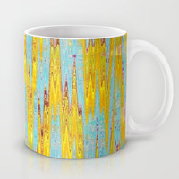 correlation Mug by Iris Lehnhardt