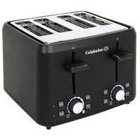 Calphalon 1832634 4-Slot Toaster