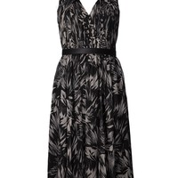 JASON WU print dress