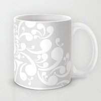 g tree Mug by Miranda J. Friedman