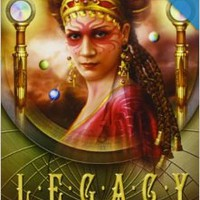 Legacy of the Divine Tarot Cardsby Ciro Marchetti (Author)