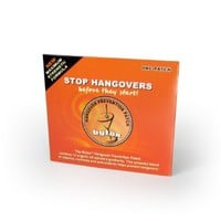Bytox Hangover Prevention Remedy Hangover Patch
