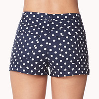 Darling Polka Dot Shorts