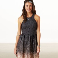 AE OMBRE LACE DRESS