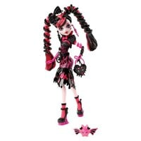 Monster High Sweet Screams Draculaura Doll