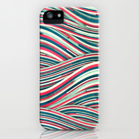 Breath iPhone & iPod Case by Danny Ivan