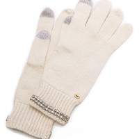 Glamour Girl Texting Gloves