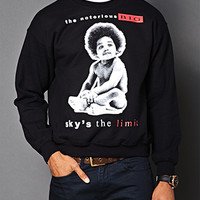 The Notorious B.I.G. Sweatshirt
