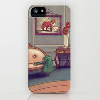 Shabby Chic iPhone & iPod Case by Ben Geiger