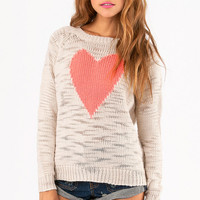 Love Like Mine Sweater $39