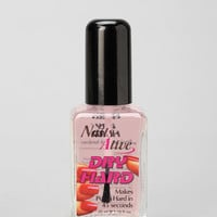 Nails Alive Dry Hard Polish Hardener  - Urban Outfitters