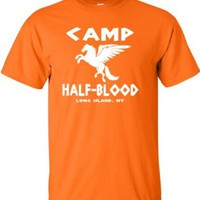 Adult Camp Half-Blood T-Shirt
