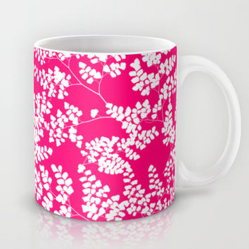 Spring Pink Mug by Aimee St Hill