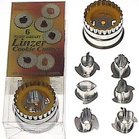 LINZER FRUIT L1854