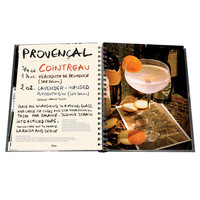 Assouline Craft Cocktails - ShopBAZAAR