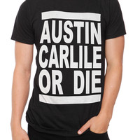 Of Mice & Men Austin Carlile Or Die Slim-Fit T-Shirt