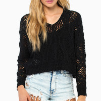 Free Spirit Sweater $43
