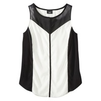 Mossimo® Women's Sleeveless Must Have Top - Assorted Colors