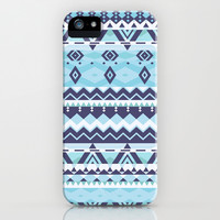 Mix #529 iPhone & iPod Case by Ornaart