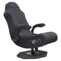 Commander Gaming Chair - Black