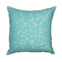 Aqua Meadow Pillow Dormify Exclusive!