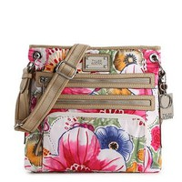 Tyler Rodan Kingston Floral Cross Body Bag