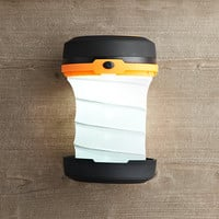 Pop-Up Flashlight Lantern