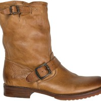 FRYE VERONICA SHORT BOOT