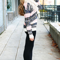 Girl Next Door Sweater