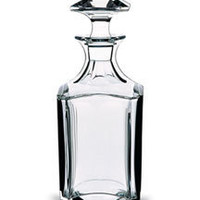 Baccarat -  Perfection Whiskey Decanter