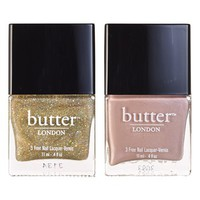 butter LONDON 'Shambolic Holiday' Nail Lacquer Duo (Nordstrom Exclusive) ($30 Value) | Nordstrom