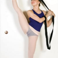 I Flex Fitness I-FLEX JR. Stretch Unit | Dance-Extras