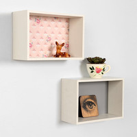Plum & Bow Small Hanging Box - Urban Outfitters