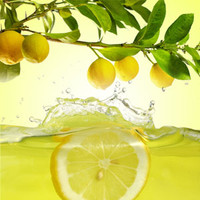 Juicy Lemon Fragrance Oil
