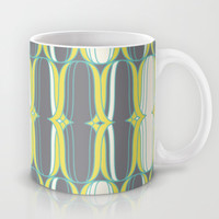 Lofty Idea Mug by Heather Dutton