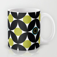 Martini Mug by Heather Dutton