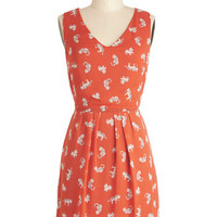 Claws and Effect Dress | Mod Retro Vintage Dresses | ModCloth.com