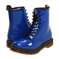 Dr. Martens 1460 W Black Nappa - Zappos.com Free Shipping BOTH Ways