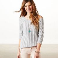 AEO Women's Warmest Wish Sweater