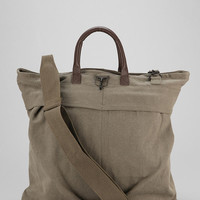 Rothco Retro Canvas Helmet Bag  - Urban Outfitters