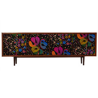 20th Century Danish Long Sideboard