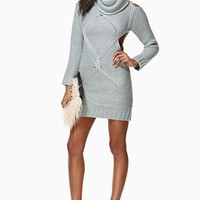 Romy Sweater Dress