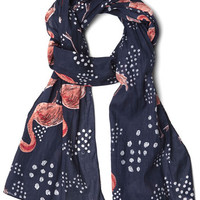 Stand Up for Style Scarf | Mod Retro Vintage Scarves | ModCloth.com