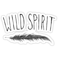 Wild Spirit T-Shirts & Hoodies