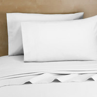 Walmart: Royale Home 200-Thread Count Cotton-Rich Sheet Set