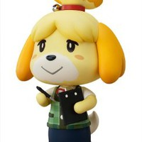 Good Smile Animal Crossing: New Leaf: Shizue Nendoroid Action Figure
