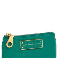 MARC BY MARC JACOBS 'Too Hot to Handle' Leather Key Pouch | Nordstrom