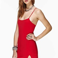Nasty Gal Claudia Dress