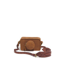 The Camera Clutch - clutches - Women's BAGS - Madewell