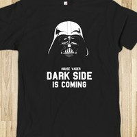 STAR WARS VS GAME OF THRONES-THE DARK SIDE IS COIMING